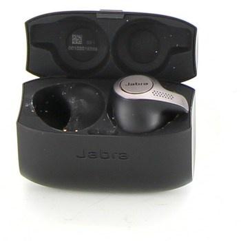 Bezdrátová sluchátka Jabra Elite 65t černá