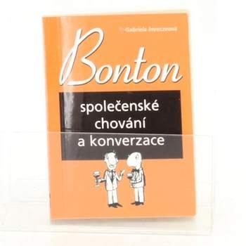 Kniha Computer Press Společenské chování