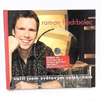 Kniha Vařil jsem světovým celebritám
