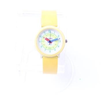 Dětské hodinky Olympia žluté