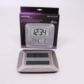 Multifunkční hodiny Technoline WS 8118-IT