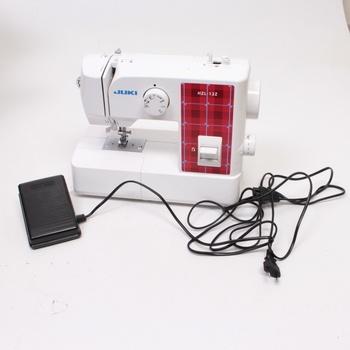 Elektrický šicí stroj Juki HZL-12Z