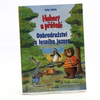 Gaby Scholz: Hubert a přátelé