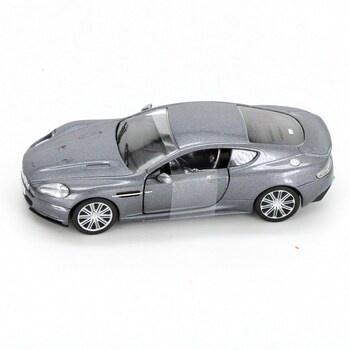 Model auta Corgi James Bonds's Aston Martin