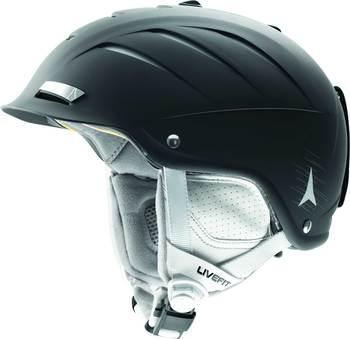 Lyžařská helma Atomic Affinity Lf W Black