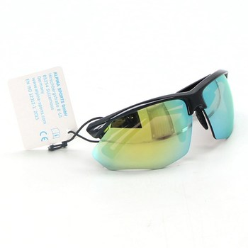 Cyklistické brýle Alpina A8635 Nylon