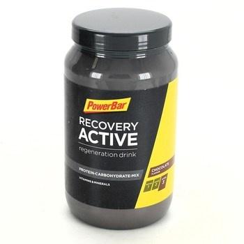 Doplněk stravy PowerBar RECOVERY ACTIVE CHOCOLATE