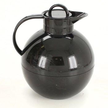 Černá karafa značky Alfi 0,94 l