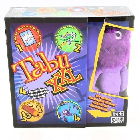 Společenská hra Hasbro Tabu XXL