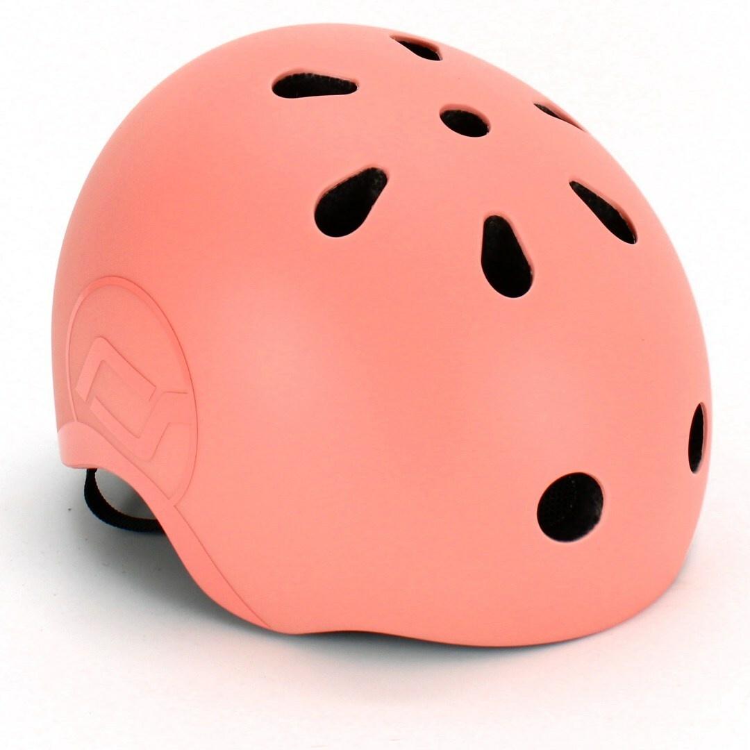 Dětská helma Scoot and Ride 96363