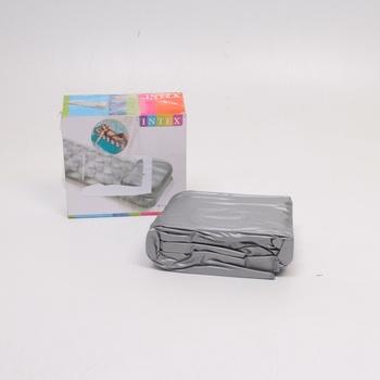 Nafukovací matrace Intex 58894EU stříbrná