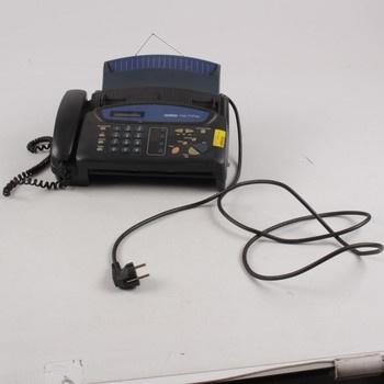 Fax Brother T7 Plus černý