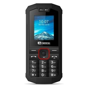 Mobilní telefon Crosscall Spider pro X1