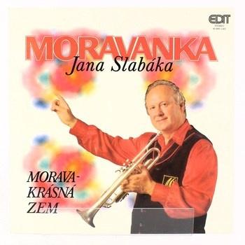 Moravanka Jana Slabáka: Morava - Krásná zem