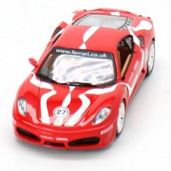 Auto Maisto 539110 - Kit Ferrari F430