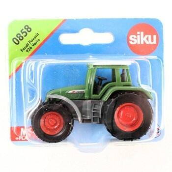 Model traktoru Siku 0858 Fendt Favorit 926