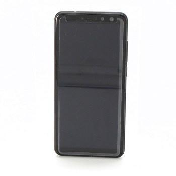 Smartphone Wiko View Prime černý