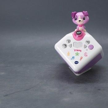 Dětský projektor Vtech 80-608064 V-Story