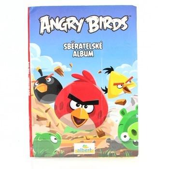 Album Angry birds, sběratelství
