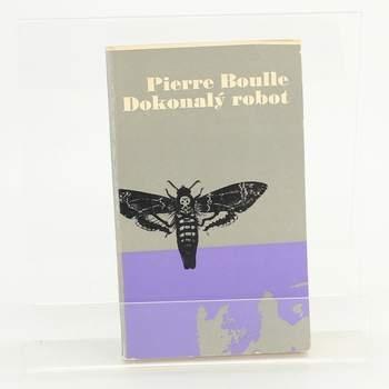 Kniha Dokonalý robot Pierre Boulle