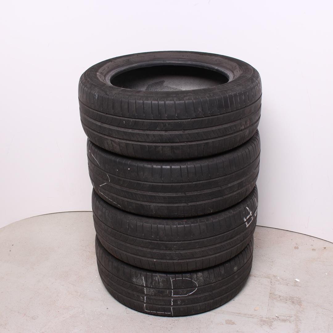 4x Pneu Michelin R16