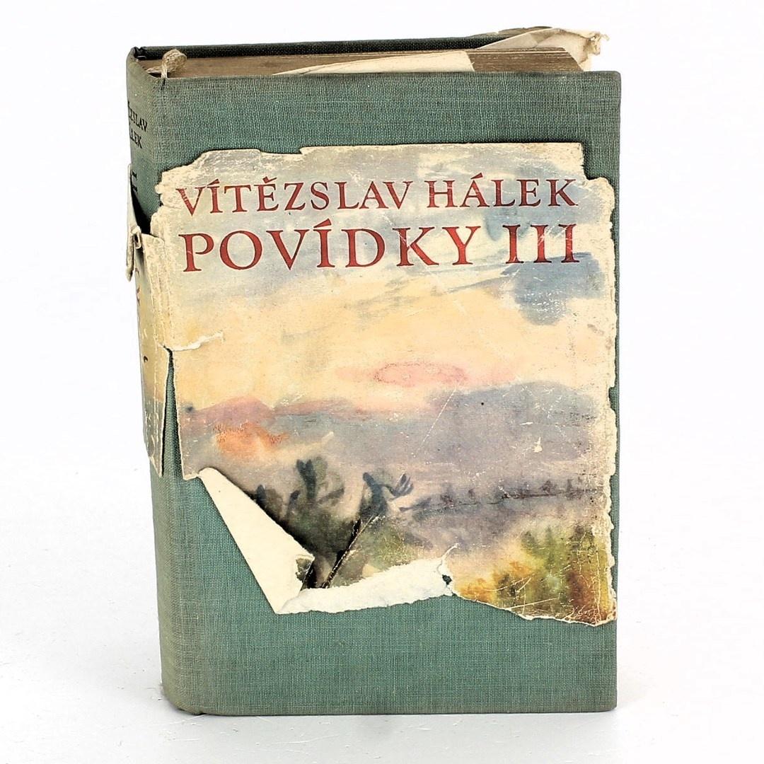 Vítězslav Hálek: Povídky III