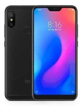 Mobil Xiaomi Mi A2 Lite černý