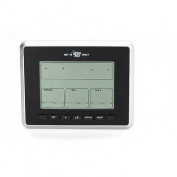 Meteostanice TFA 35.5022.IT Triton 300
