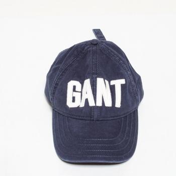 Kšiltovka Gant pánská modrá