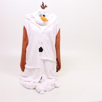 Karnevalový kostým Everglamour Olaf