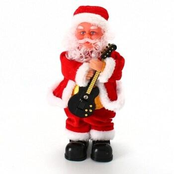 Santa Claus Iraza elektronická hračka