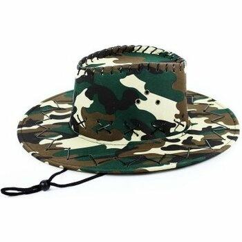 Dětský klobouk na karneval RAPPA 210288