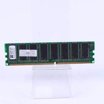 Operační paměť PQI MD6456UPP-T28AAC 256 MB