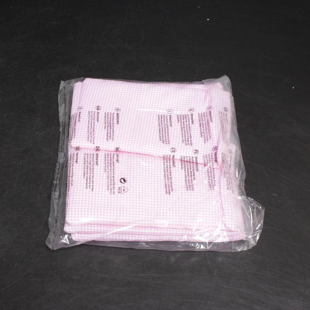 Palanda pro panenky ROBA 98331 bílá