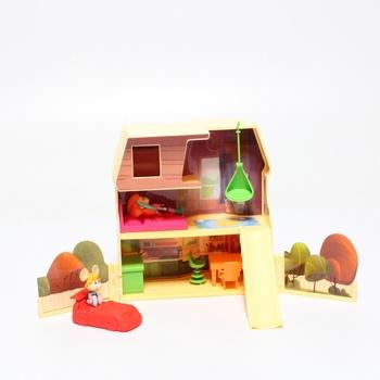 Dětská hra Grandi Giochi House 8056379106272