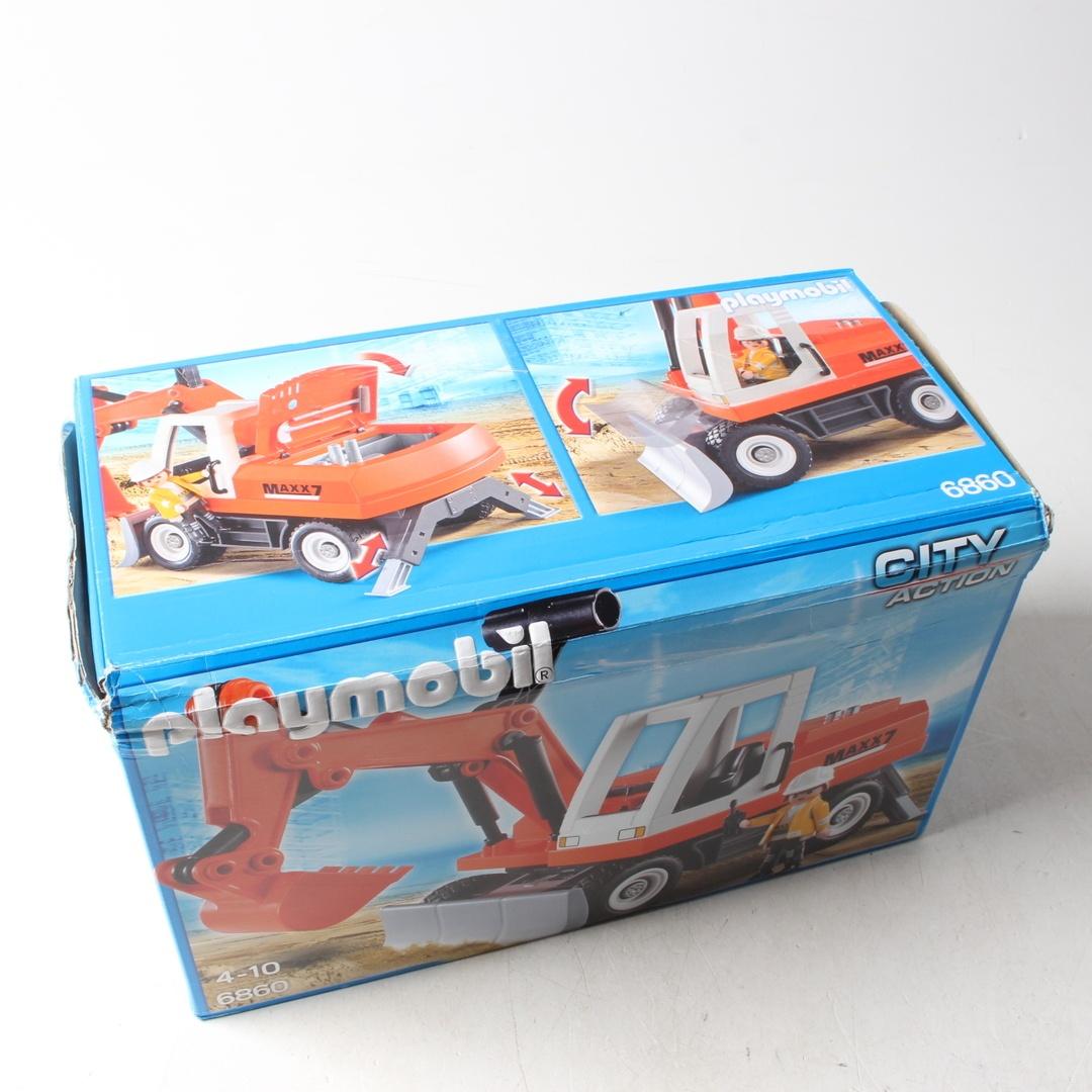 Stavebnice Playmobil 6860