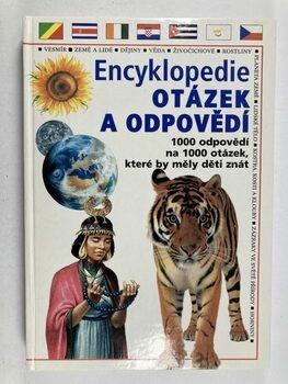 Encyklopedie otázek a odpovědí