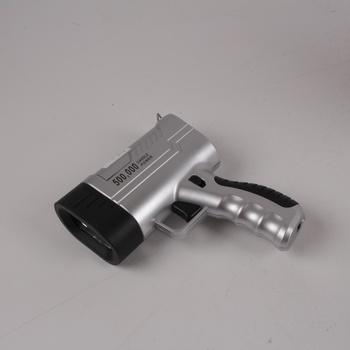 Halogenová svítilna Tas Tools SCR-1008F