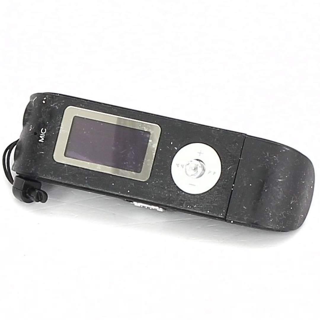 MP3 přehrávač MIC