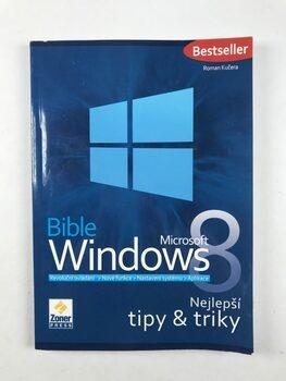 Bible Microsoft Windows 8