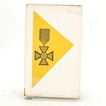 Kniha Karlludwig Opitz: Můj generál