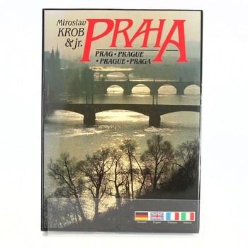 Miroslav Krob: Praha