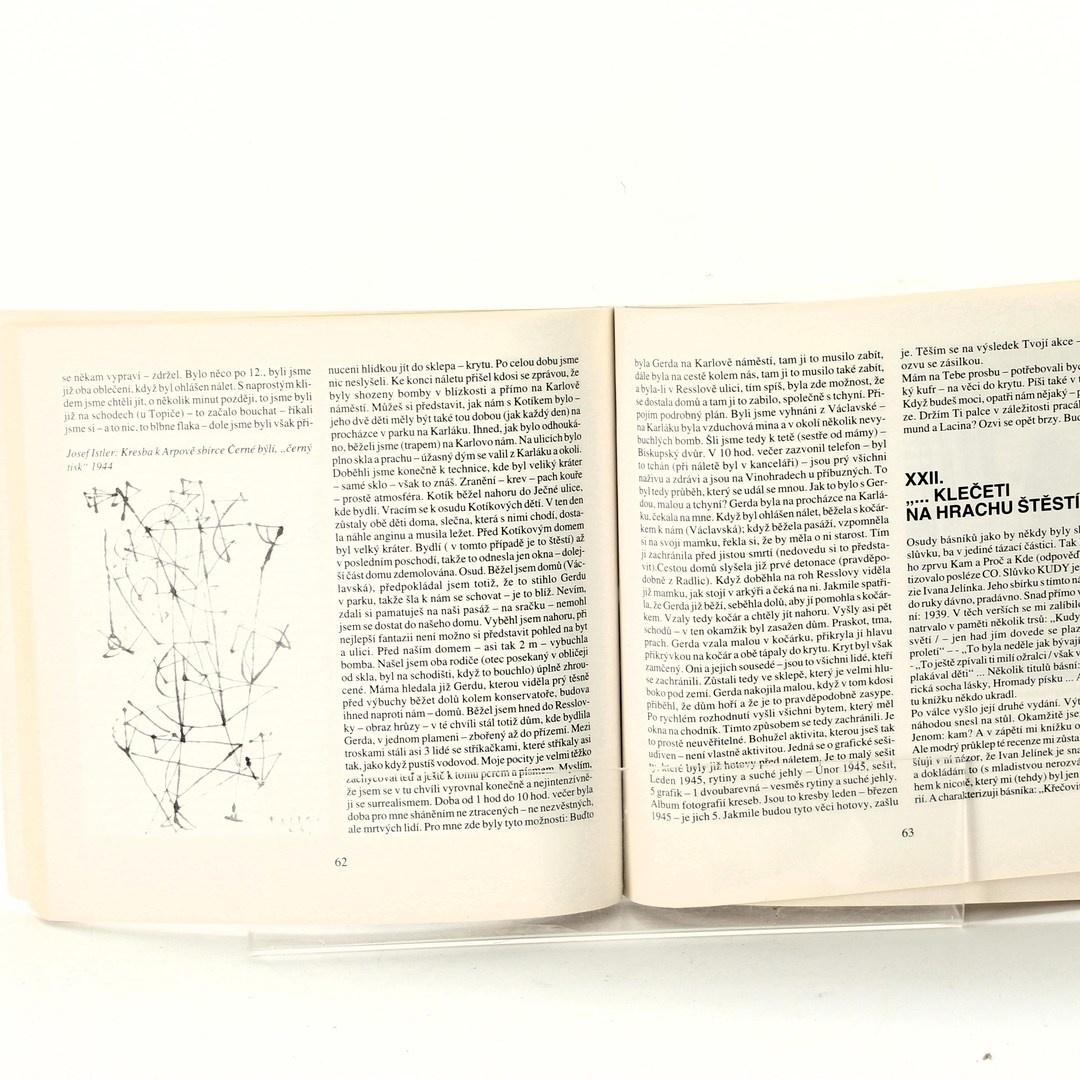 Kniha Řečiště