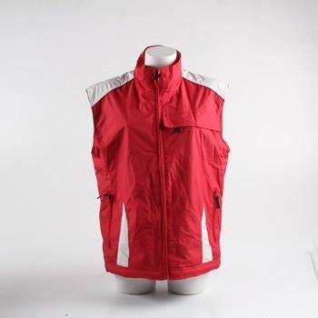 Dámská vesta Success červená