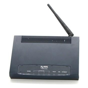 ADSL2+Router ZyXel P-660HW-T3