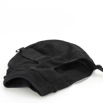 Obleček pro psa Canada Pooch černý