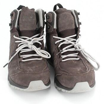 Dámská turistická obuv Jack Wolfskin