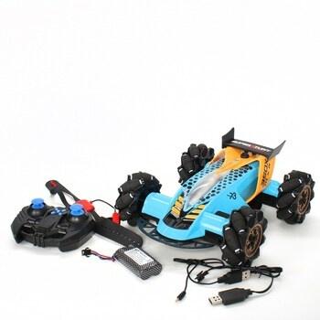 Auto na ovládání Allcaca Drifter Turbo