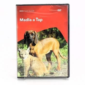 DVD Madla a Ťap, edice ČT