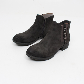 Dámské kotníčkové boty Rieker
